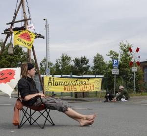 Sommer 2012 Gronau